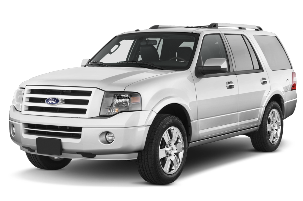 Ford Expedition or Similar