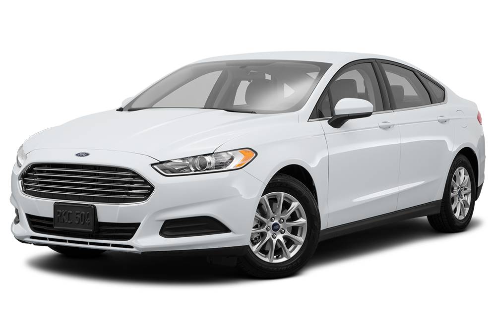 Ford Fusion SE or Similar