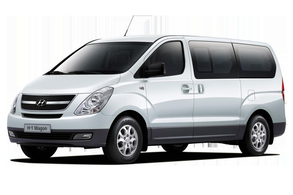 Hyundai H1 (9 Seat Van)